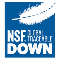 NSF - Traceable Down Standard