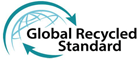 GRS - Global Recycled Standard - Certified